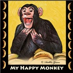 My Happy Monkey
