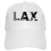 View All Airport Code Baseball Hats / Caps