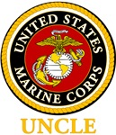 USMC Seal (Uncle)