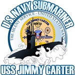 Navy Submariner