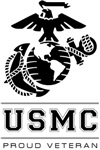 USMC Proud Veteran (2)