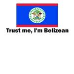 Trust me, I'm Belizean