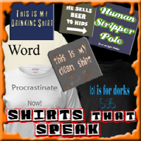 Words On T Shirts