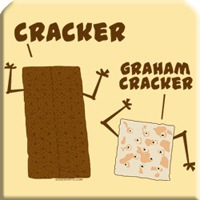 Cracker - Graham Cracker