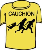 CAUCHION Border Crossing