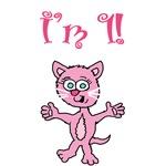 I'm 1 Kitty