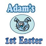 Adam's 1st Easter