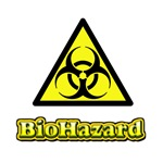 Bio-hazard