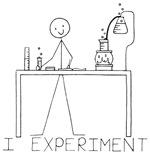 I Experiment