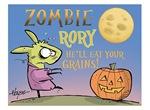 Zombie Rory.