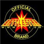 Official Battlestar® Brand