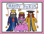 Purim Kids