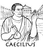 Caecilius