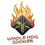 WHOLE HOG COOKER