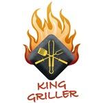 KING GRILLER