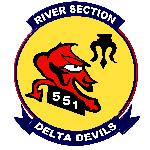 Riv Sec 551