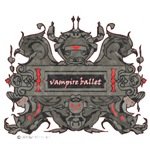 Vampire Ballet Crest 2