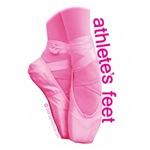 Athlete's Feet Ballet