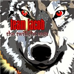 Team Jacob Werewolf by twidaddy