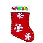 Dance Christmas Stockings and Stocking Stuffers