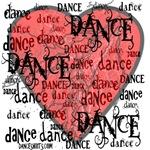 Funky Dance Heart