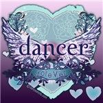 Dancer Forever by DanceShirts.com