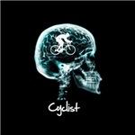x-ray man cyclist