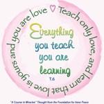 ACIM-Teach Only Love