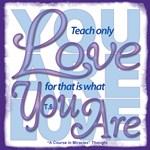 ACIM-You Are Love