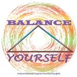 Balance Yourself