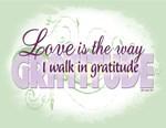 ACIM-Walk in Gratitude