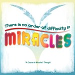 ACIM-No Order of Difficulties