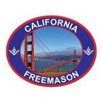 California Freemasons