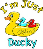 I'm Just Ducky