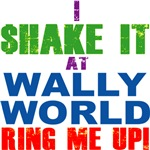 Shake It At Wally World