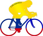 Colombian Cycling