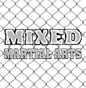 Mixed Martial Arts Gifts