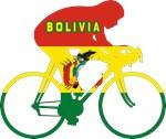Bolivia Cycling