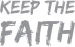 Keep the Faith Shirts