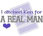 I ditched Ken