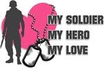 Soldier Husband