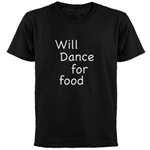 <i>Will Dance</i> T-Shirt Collection