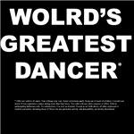 <i>Dance Disclaimer</i> Collection