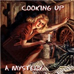 Cooking Up a Mystery
