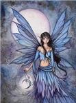 Lunetta Fairy Fantasy Art