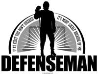 Defenseman