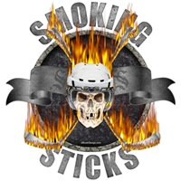 Smoking Sticks