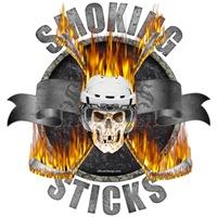 Smoking Sticks