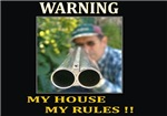 My Gun, My Rules