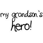 Grandson's Hero